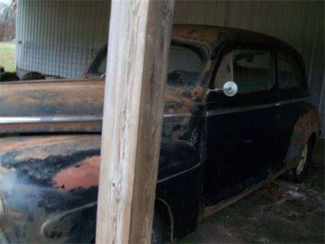 1942 Ford Sedan (CC-1118892) for sale in Cadillac, Michigan
