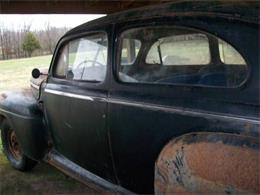 1942 Ford Sedan (CC-1118892) for sale in Cadillac, Michigan