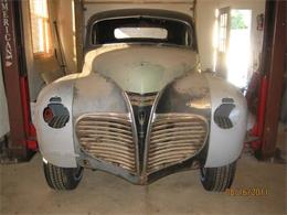 1941 Plymouth Coupe (CC-1118912) for sale in Cadillac, Michigan