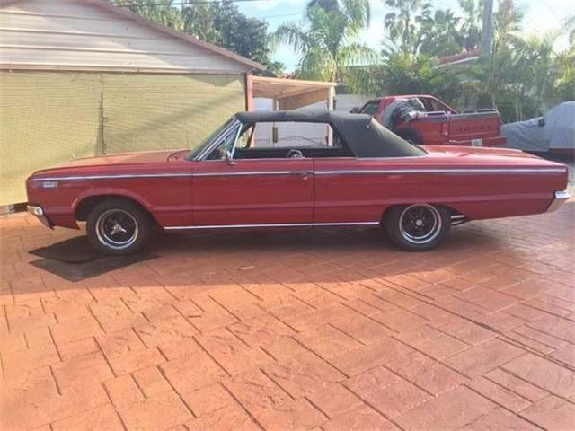 1965 Dodge Custom (CC-1118922) for sale in Cadillac, Michigan