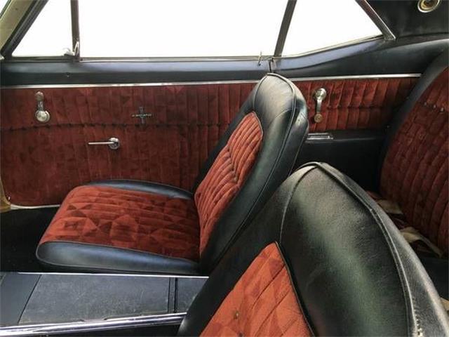 1967 Chevrolet Camaro (CC-1118930) for sale in Cadillac, Michigan