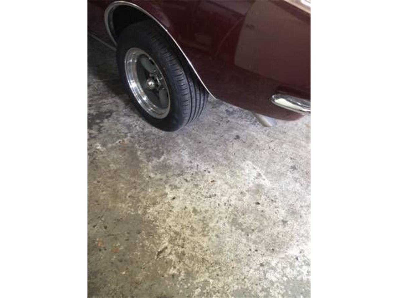 1967 Chevrolet Camaro (CC-1118931) for sale in Cadillac, Michigan