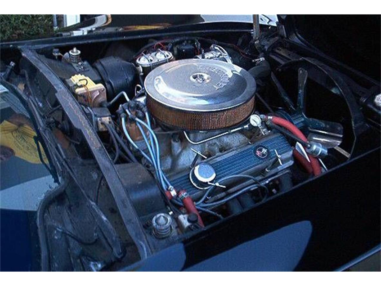 1968 Chevrolet Corvette (CC-1118942) for sale in Cadillac, Michigan
