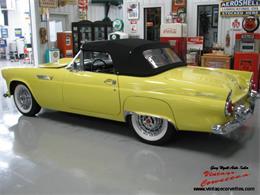 1955 Ford Thunderbird (CC-1110896) for sale in Summerville , Georgia