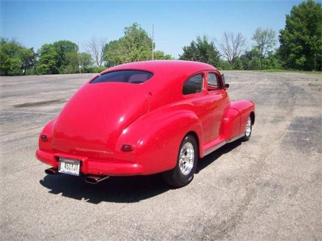 1947 Chevrolet Fleetline (CC-1118968) for sale in Cadillac, Michigan
