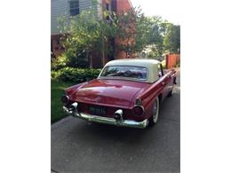 1955 Ford Thunderbird (CC-1118979) for sale in Cadillac, Michigan