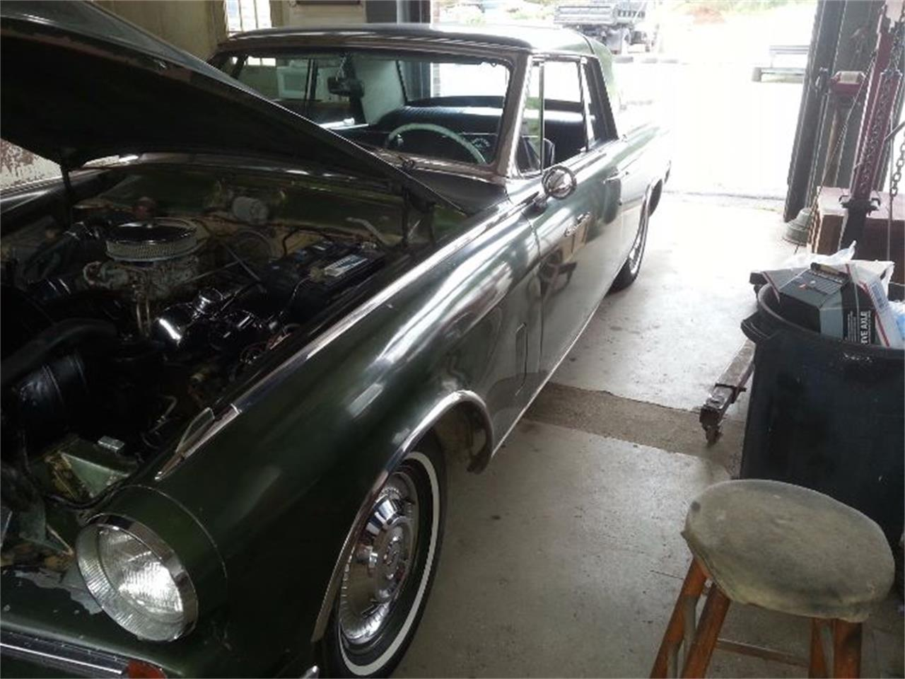 1963 Studebaker Hawk (CC-1118980) for sale in Cadillac, Michigan