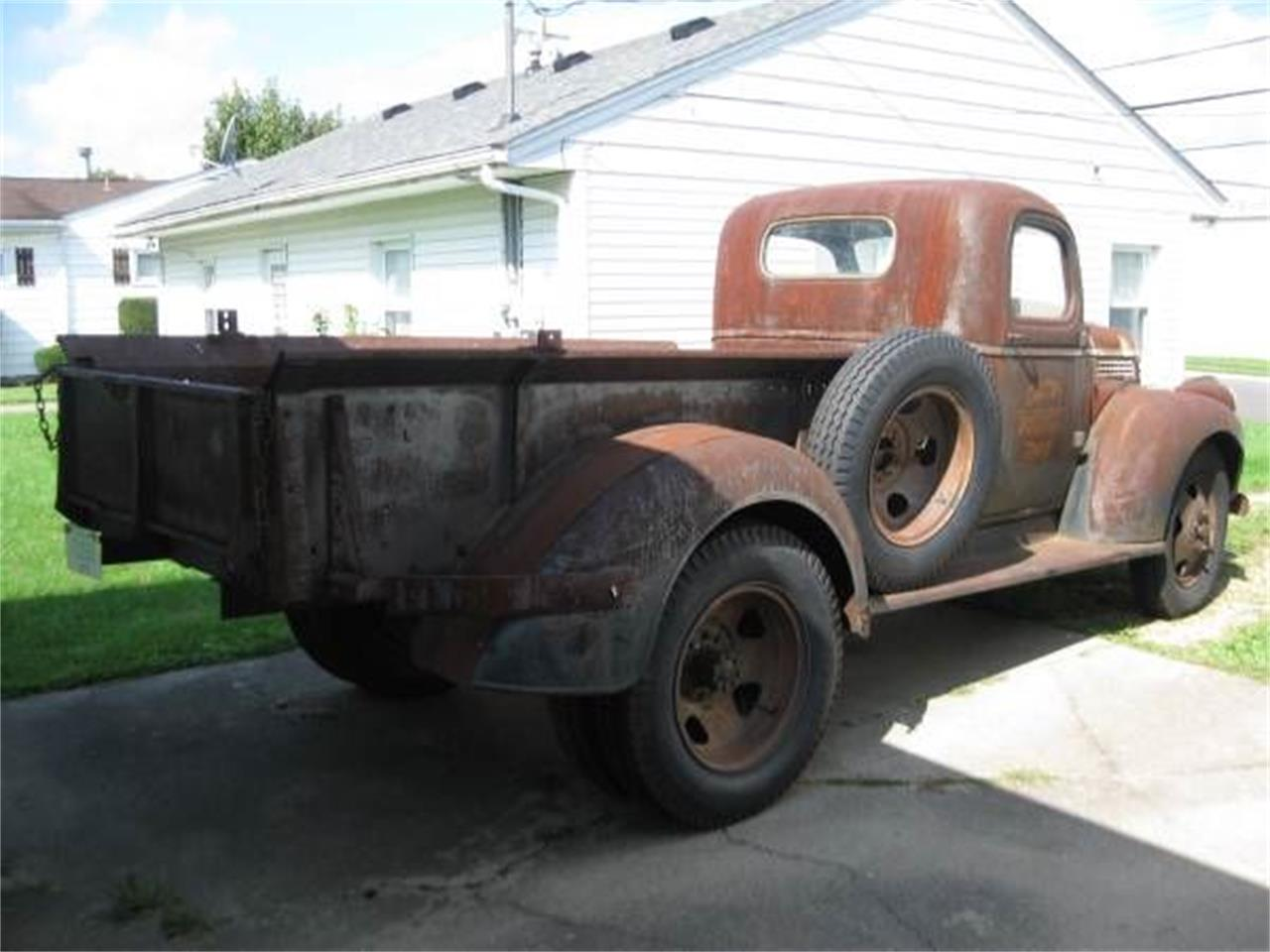 1941 Chevrolet Pickup (CC-1118983) for sale in Cadillac, Michigan