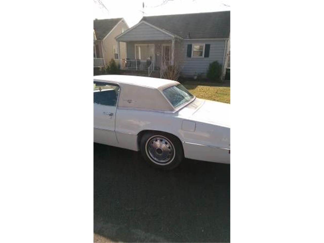 1971 Ford Thunderbird (CC-1118988) for sale in Cadillac, Michigan