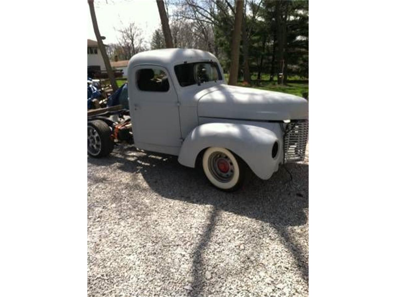 1947 International Pickup (CC-1119005) for sale in Cadillac, Michigan