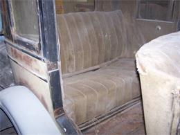 1927 Chevrolet Sedan (CC-1119008) for sale in Cadillac, Michigan