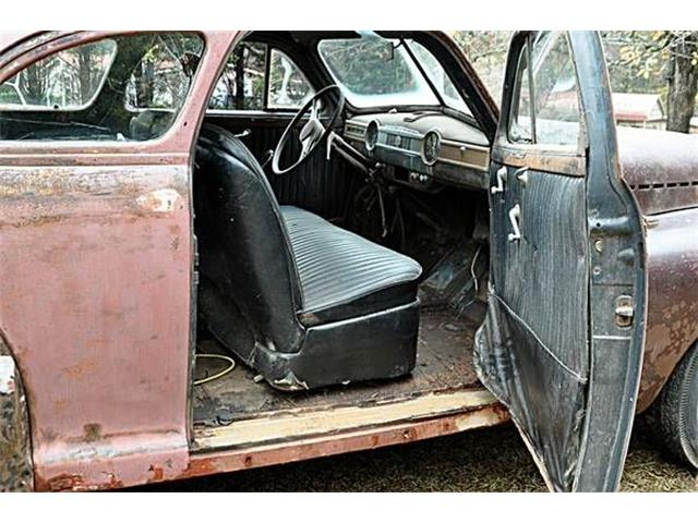 1946 Chevrolet Coupe (CC-1119013) for sale in Cadillac, Michigan