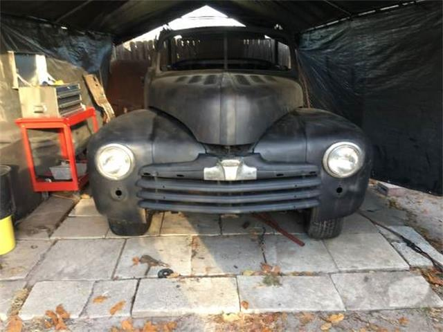 1946 Ford Street Rod (CC-1119026) for sale in Cadillac, Michigan