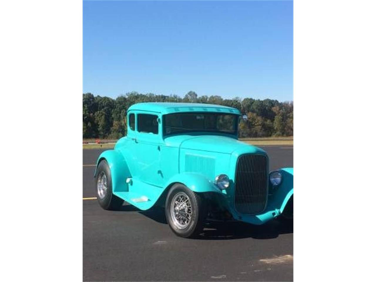 1931 Ford Model A (CC-1119041) for sale in Cadillac, Michigan