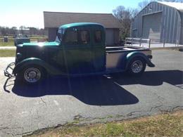 1937 Ford Custom (CC-1119047) for sale in Cadillac, Michigan
