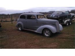 1937 Chevrolet Sedan (CC-1119048) for sale in Cadillac, Michigan