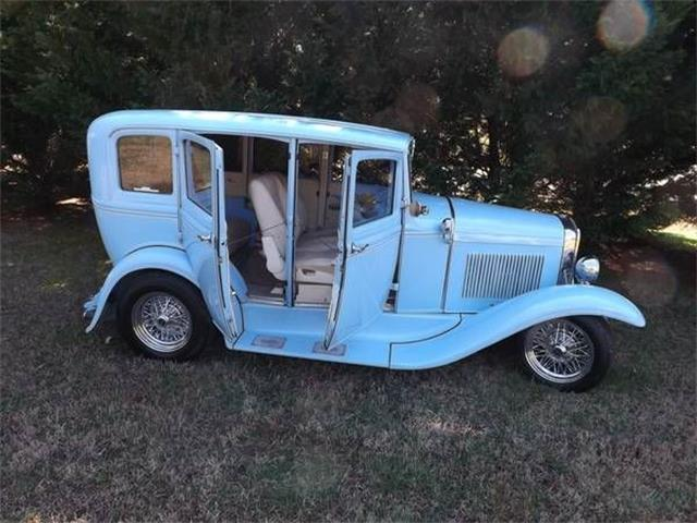 1931 Ford Street Rod (CC-1119052) for sale in Cadillac, Michigan