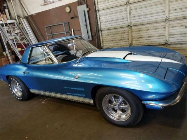 1964 Chevrolet Corvette (CC-1119054) for sale in Cadillac, Michigan