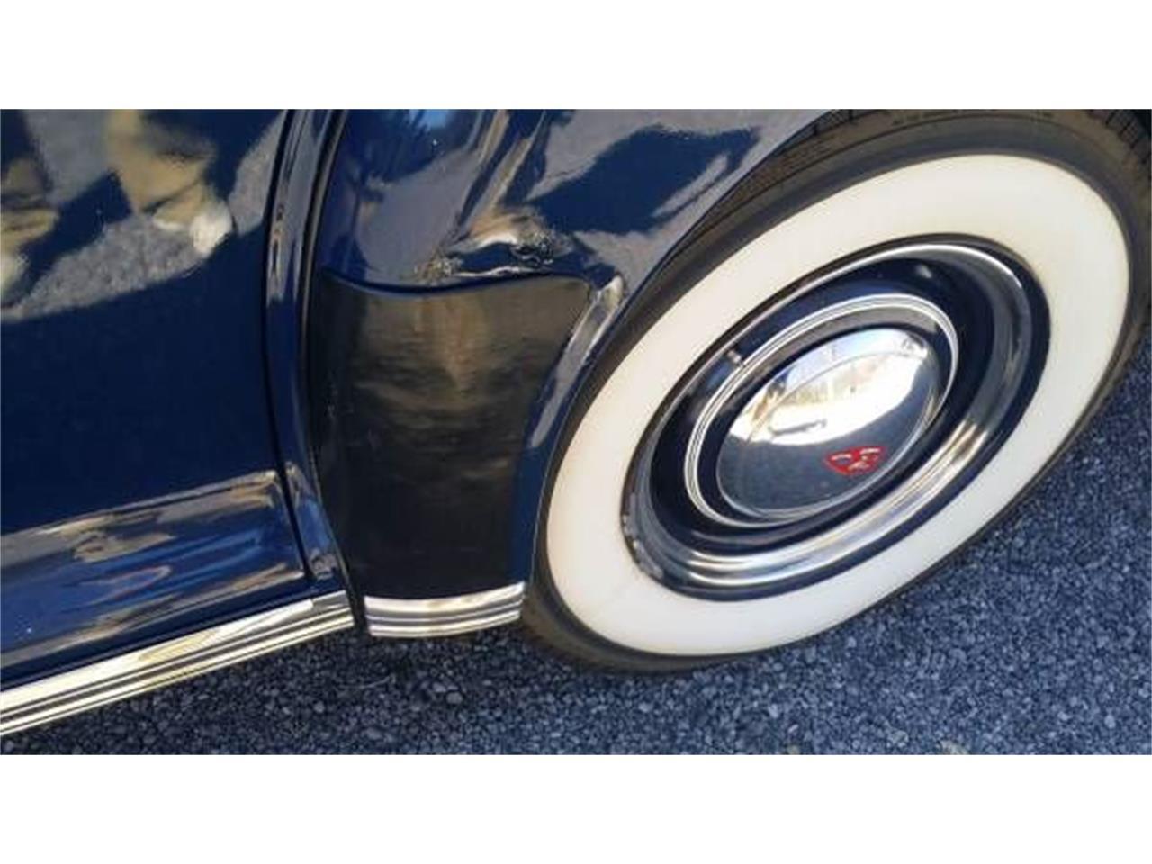 1941 Oldsmobile Sedan (CC-1119056) for sale in Cadillac, Michigan