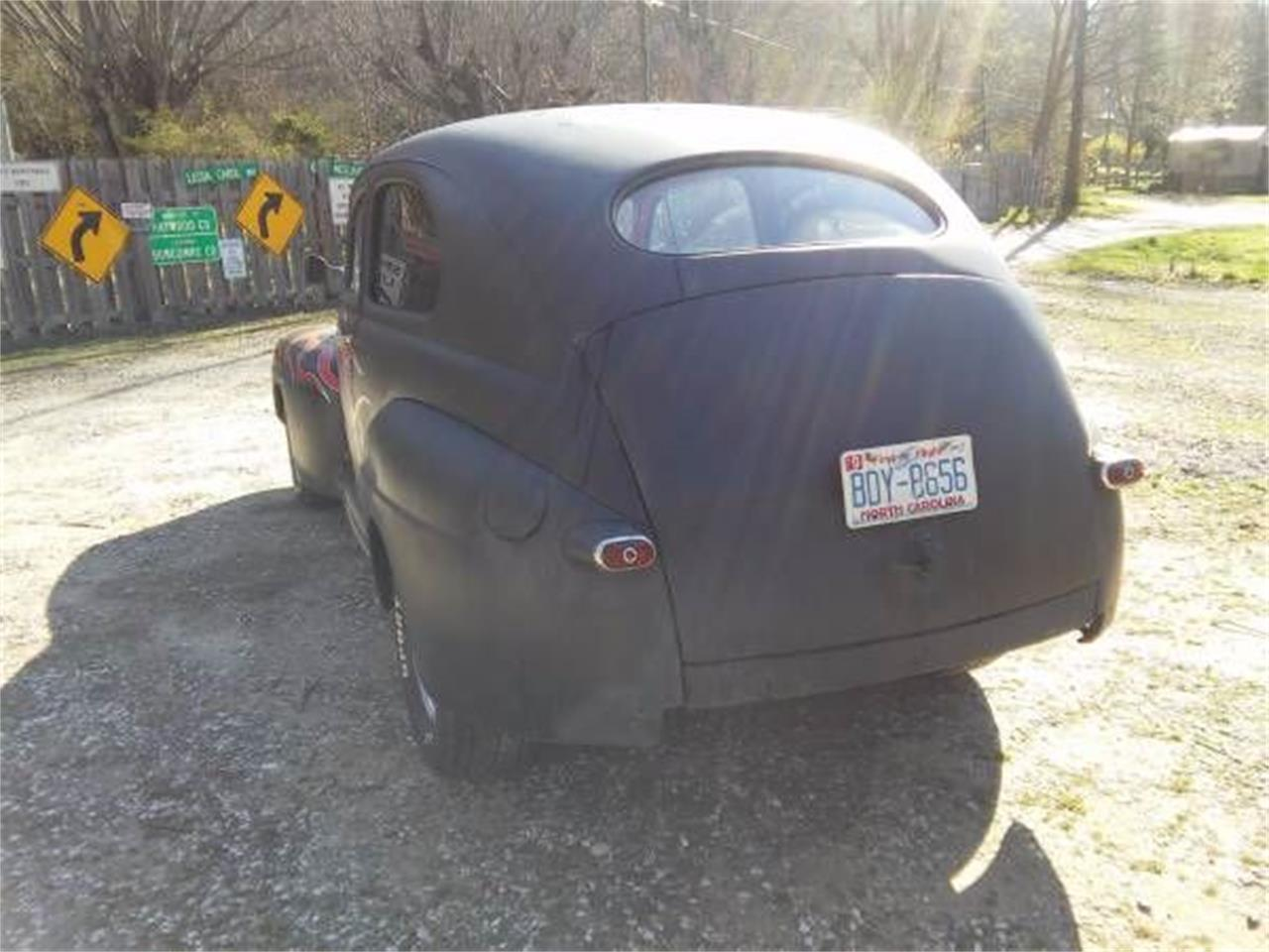 1947 Ford Deluxe (CC-1119059) for sale in Cadillac, Michigan
