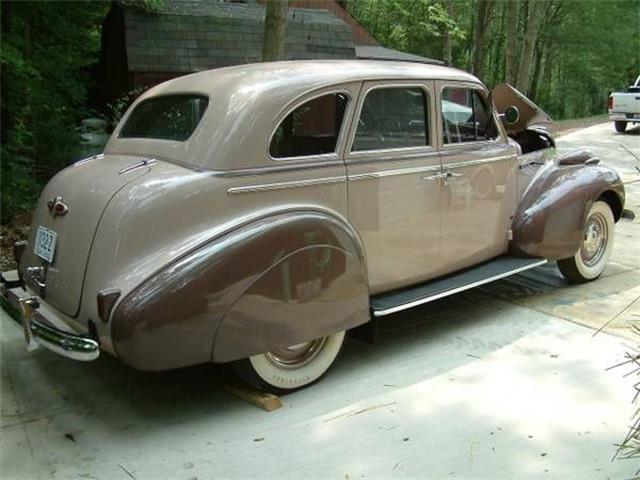 1939 Buick Antique (CC-1119067) for sale in Cadillac, Michigan