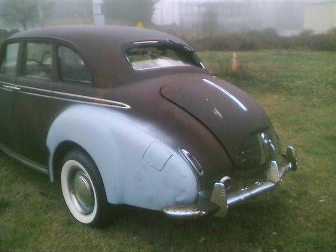 1941 Studebaker Commander (CC-1119090) for sale in Cadillac, Michigan