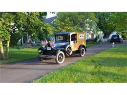 1930 Ford Model A (CC-1119095) for sale in Cadillac, Michigan