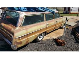 1964 Chevrolet Bel Air (CC-1119118) for sale in Cadillac, Michigan