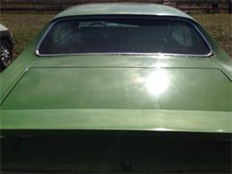 1971 Buick Skylark (CC-1119130) for sale in Cadillac, Michigan