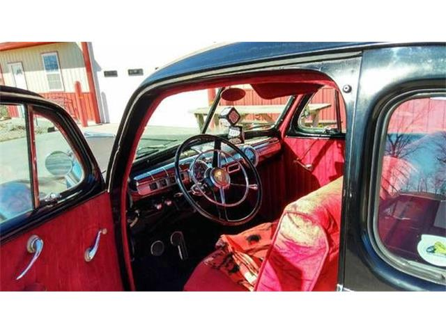 1947 Ford Coupe (CC-1119155) for sale in Cadillac, Michigan