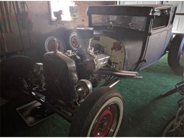 1927 Ford Model T (CC-1119173) for sale in Cadillac, Michigan