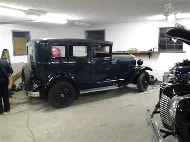 1928 Oldsmobile Sedan (CC-1119174) for sale in Cadillac, Michigan