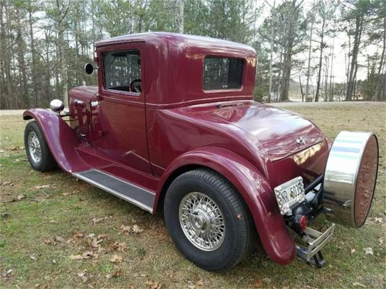 1928 Dodge Coupe (CC-1119175) for sale in Cadillac, Michigan