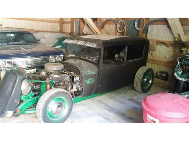 1929 Ford Model A (CC-1119176) for sale in Cadillac, Michigan