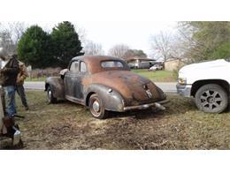1940 Studebaker Champion (CC-1119188) for sale in Cadillac, Michigan