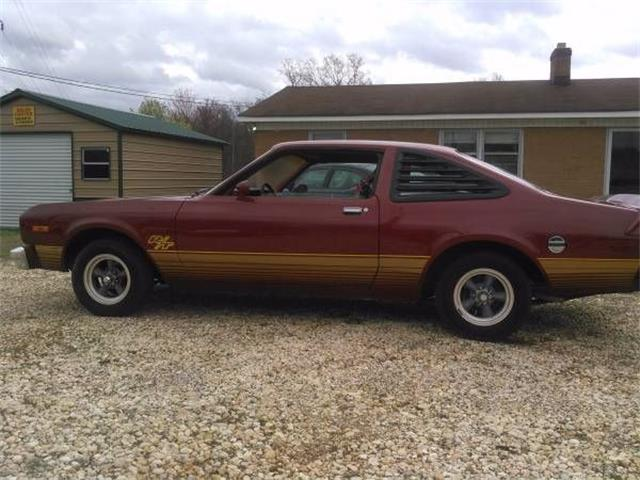 1979 Dodge Aspen (CC-1119206) for sale in Cadillac, Michigan