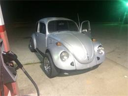 1977 Volkswagen Beetle (CC-1119211) for sale in Cadillac, Michigan