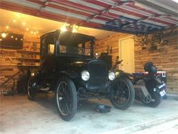 1924 Ford Model T (CC-1119213) for sale in Cadillac, Michigan