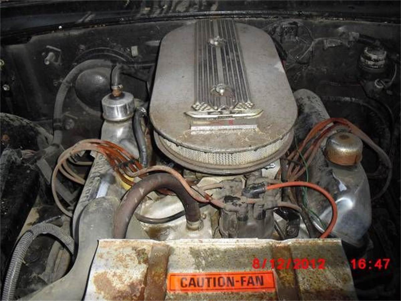 1964 Ford Galaxie (CC-1119258) for sale in Cadillac, Michigan
