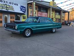 1966 Plymouth Belvedere (CC-1119283) for sale in Cadillac, Michigan