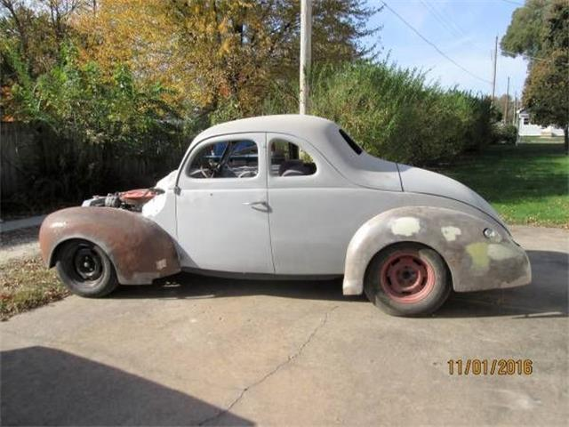 1940 Ford Coupe (CC-1119285) for sale in Cadillac, Michigan