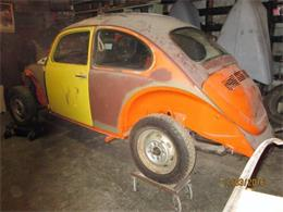 1972 Volkswagen Beetle (CC-1119286) for sale in Cadillac, Michigan