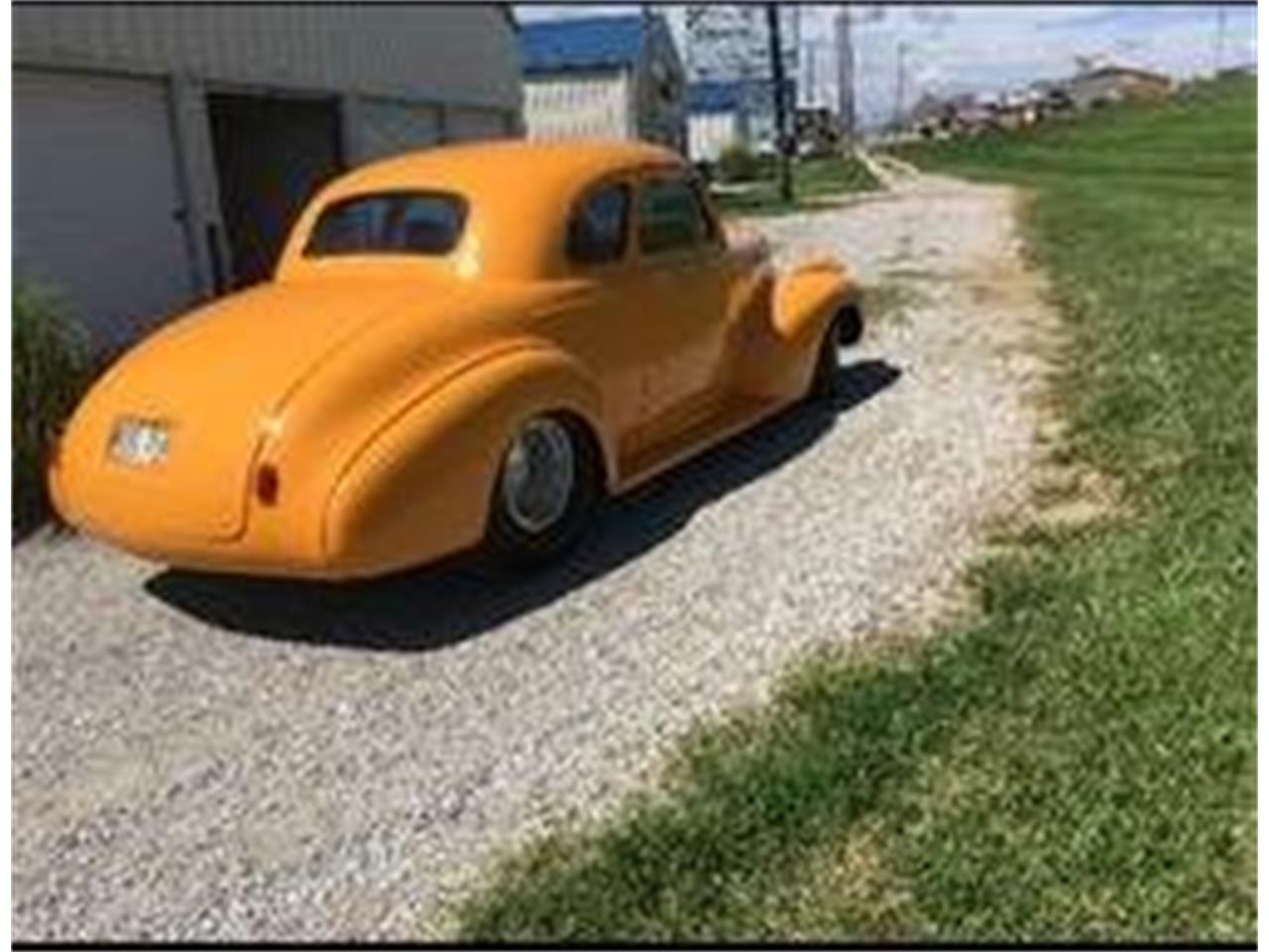 1940 Chevrolet Coupe (CC-1119288) for sale in Cadillac, Michigan