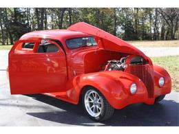1939 Chevrolet Street Rod (CC-1119295) for sale in Cadillac, Michigan