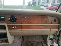 1984 Rolls-Royce Silver Spur (CC-1119318) for sale in Cadillac, Michigan