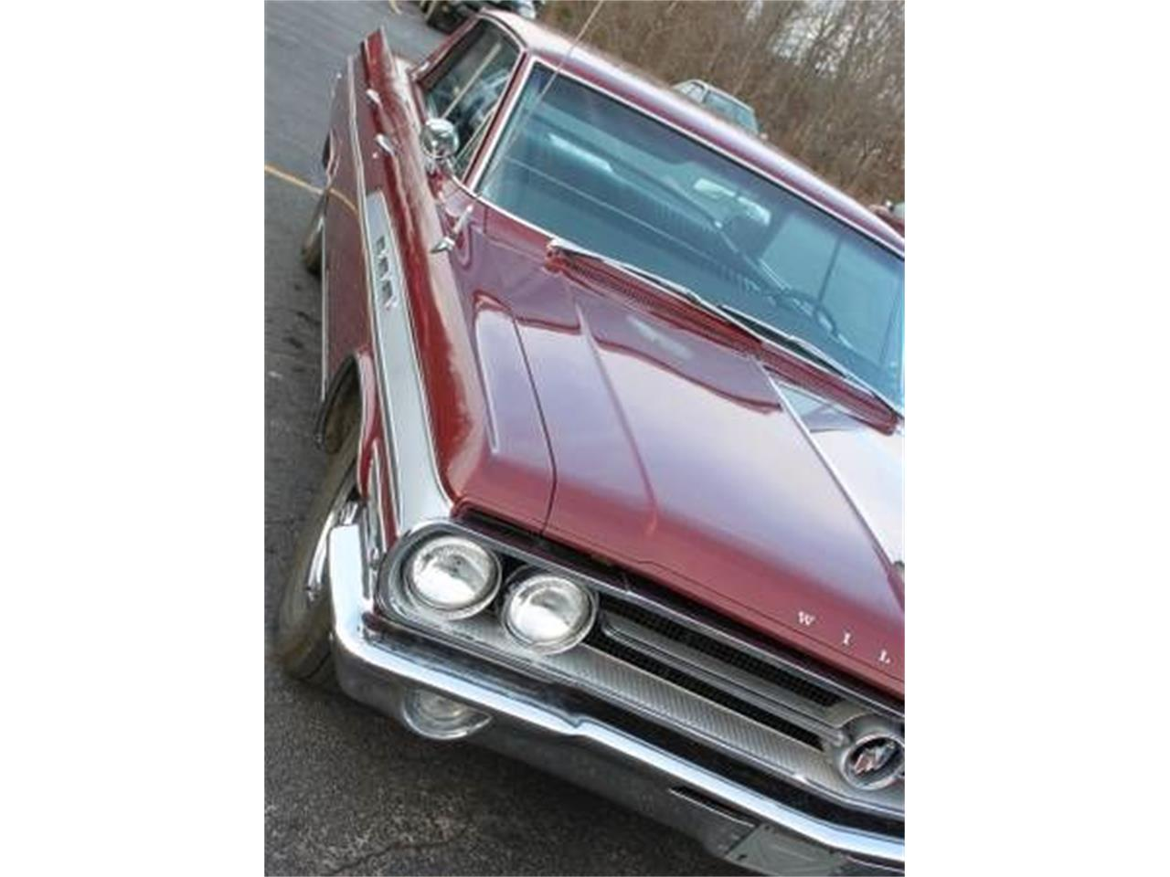 1963 Buick Wildcat (CC-1119334) for sale in Cadillac, Michigan