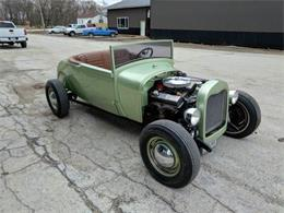 1929 Ford Model A (CC-1119336) for sale in Cadillac, Michigan