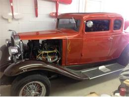 1932 Chevrolet Coupe (CC-1119356) for sale in Cadillac, Michigan