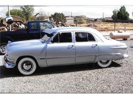 1950 Ford Custom (CC-1119361) for sale in Cadillac, Michigan