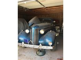1937 Buick Coupe (CC-1119363) for sale in Cadillac, Michigan